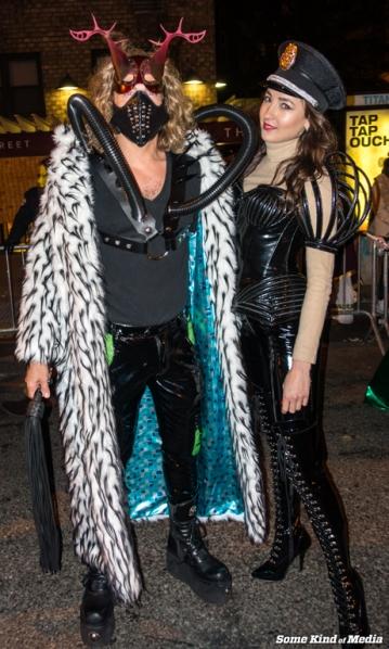 2014-10-31 NYC Halloween -00386