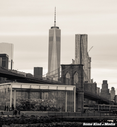 2014-11-08 Brooklyn Bridge -4305